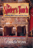Cover of The Spider's Touch by Patricia Wynn